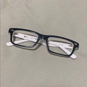 Ray-Ban Glasses Frame